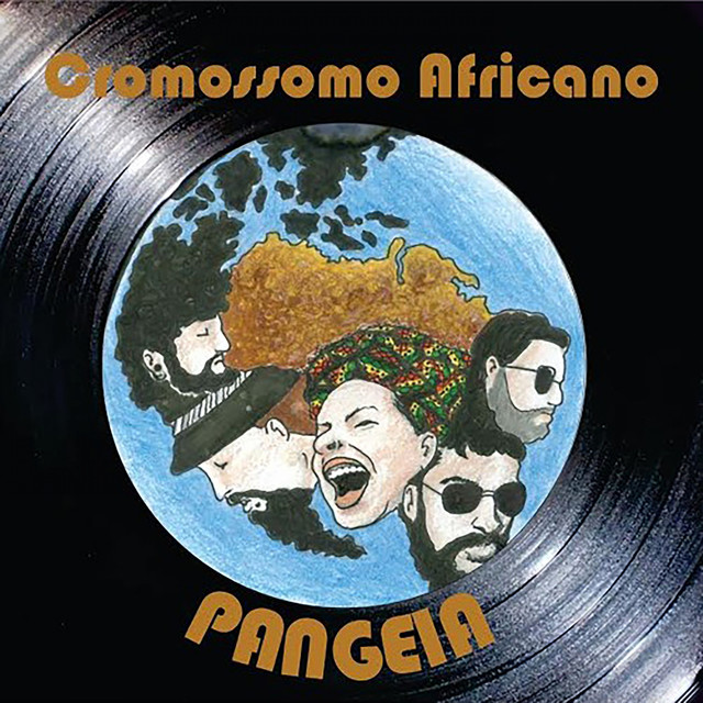 Cromossomo Africano