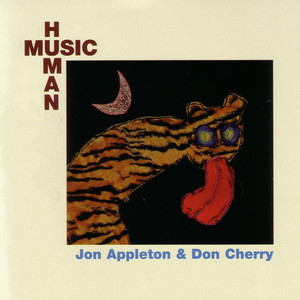 Human Music album