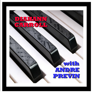 With Andre Previn album