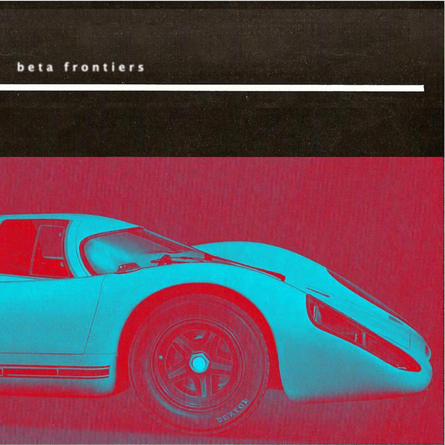 Beta Frontiers, Becky Ninkovic - Hondo image cover