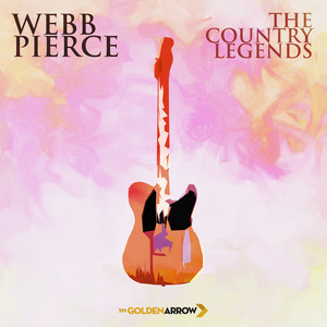 Webb Pierce - The Country Legends album