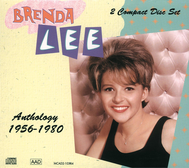 Rockin' Around The Christmas Tree, a song by Brenda Lee on ...