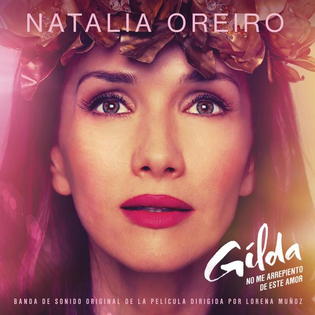 Gilda, No Me Arrepiento de Este Amor (Banda de Sonido Original de la Película)