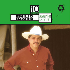 Serie Verde- Emilio Navaira album