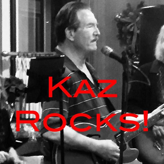 Kaz Rocks