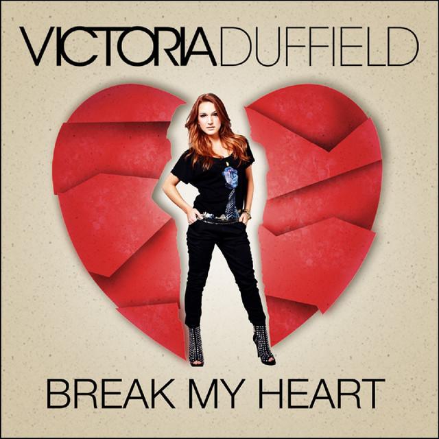Break My Heart (feat. Djen Silencieux - Version Française)