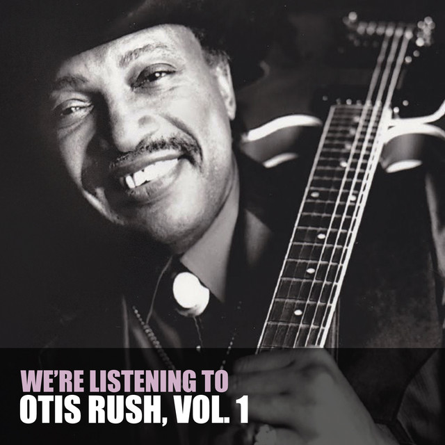 homework otis rush
