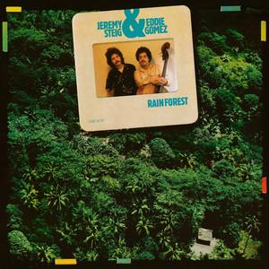 Rain Forest album