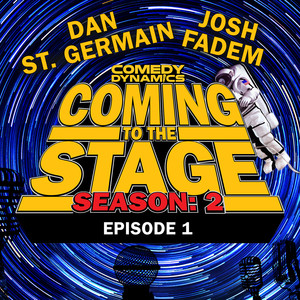 Coming to the Stage: Season 2 Episode 1 Audiobook
