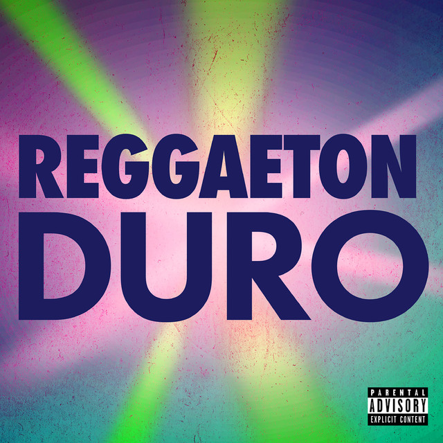 Reggaeton Duro
