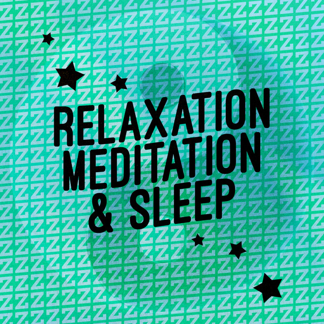 Relaxation Meditation & Sleep Albumcover