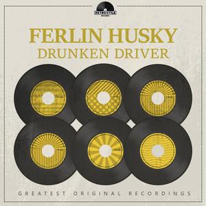Ferlin Husky Giddyup Go cover