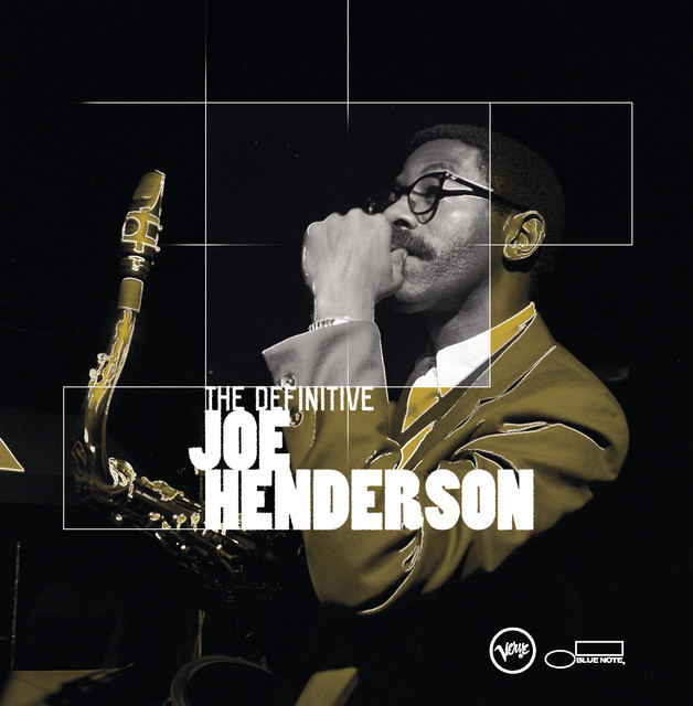 The Definitive Joe Henderson