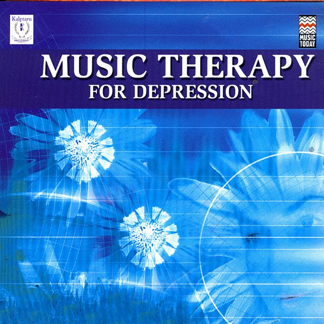 Music Therapy For Depression by Dr  Akhilesh Bisaria on Spotify