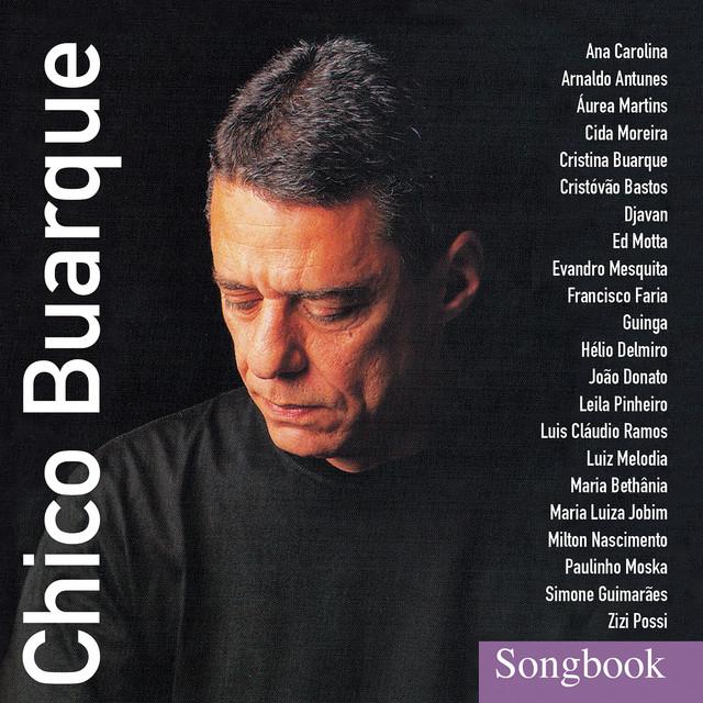 Various Artists Songbook Chico Buarque, Vol. 8 album cover