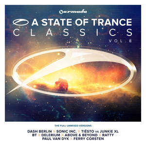 A State Of Trance Classics, Vol. 8 (The Full Unmixed Versions) album