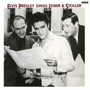 Sings Leiber & Stoller