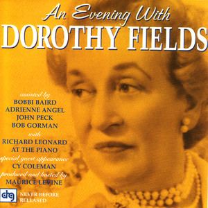 An Evening With Dorothy Fields album