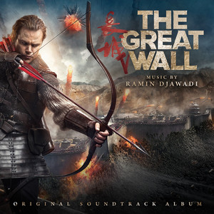 The Great Wall (Original Motion Picture Soundtrack) Albümü