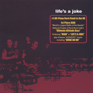 Life's A Joke  - The Speaks