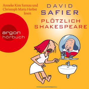 Plötzlich Shakespeare (Gekürzte Fassung) Audiobook