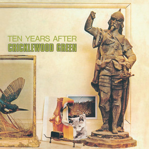 Cricklewood Green (2002 Remaster) album