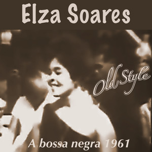 Elza Soares Beija-me cover