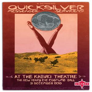 At the Kabuki Theatre album