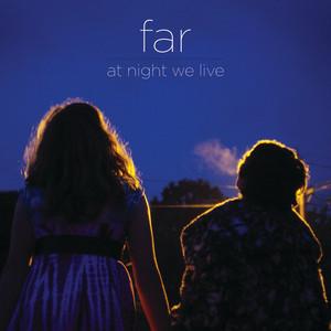 At Night We Live album