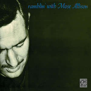 Ramblin' With Mose album