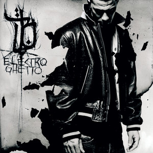 Electro Ghetto (Re-Release) Albumcover