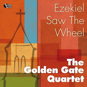 Ezekiel Saw the Wheel album