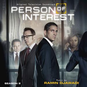 Person Of Interest Season 2 (Original Television Soundtrack) Albümü