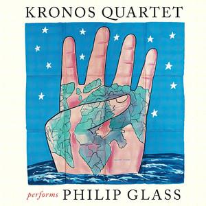 Kronos Quartet Performs Philip Glass album