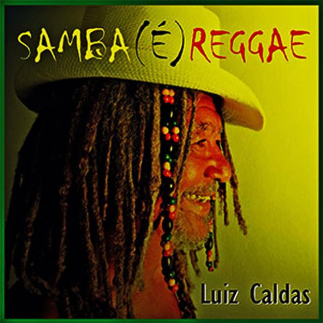 Samba É Reggae