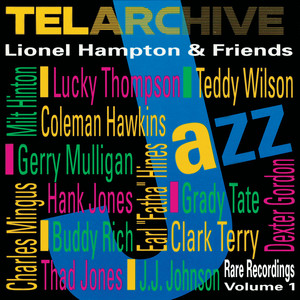 Lionel Hampton & Friends album