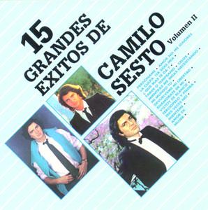 15 Grandes Exitos Vol. II - A Petición del Público album