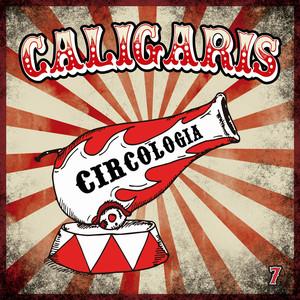 Circología Albumcover