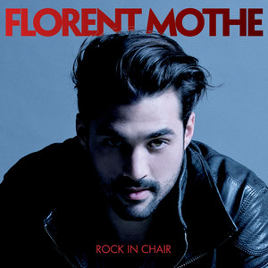 Florent Mothe Je Ne Sais Pas cover