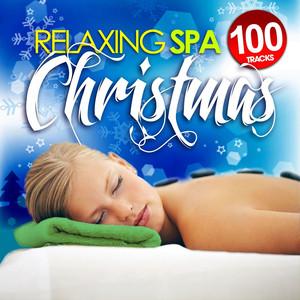 Relaxing Spa Christmas (100 Gentle Instrumental Gems for Wellness) album