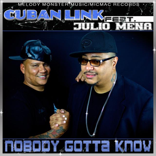 42497a3409d Nobody Gotta Know - DJ Dazz XXL Remix. By Cuban Link