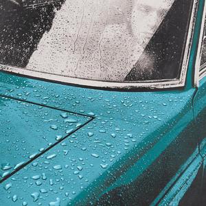 Peter Gabriel 1: Car  - Peter Gabriel