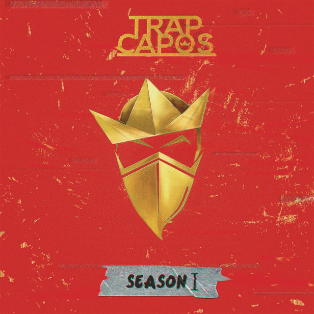 Album cover for Trap Capos: Season 1 by Various Artists