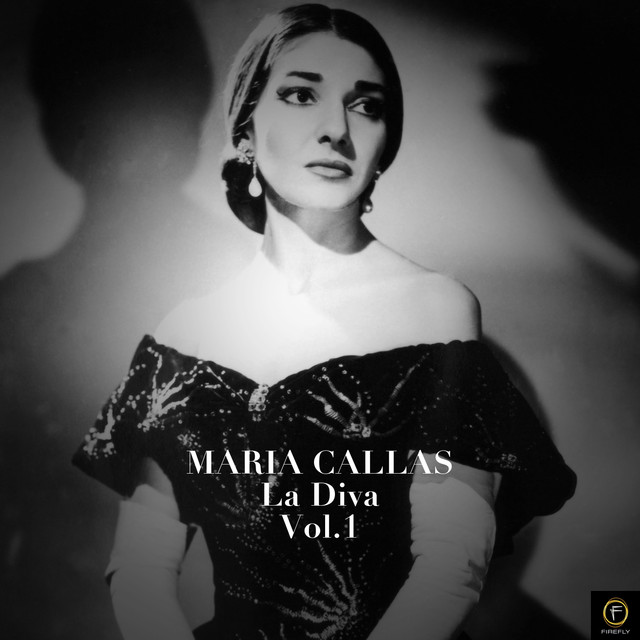 Maria callas la diva vol 1 by maria callas on spotify - Norma casta diva bellini ...