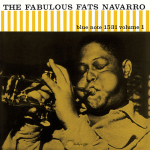 The Fabulous Fats Navarro (Vol. 1) album