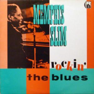 Rockin' the Blues album