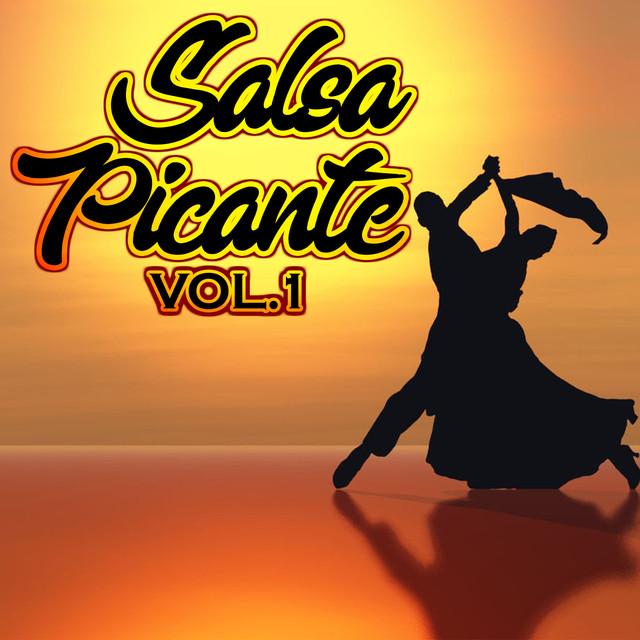 Salsa Picante, Vol. 1
