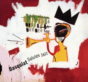 Basquiat Salutes Jazz