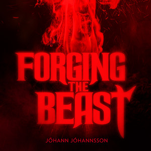 Forging the Beast (Single from the Mandy Original Motion Picture Soundtrack) Albümü