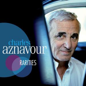 Rarities - Charles Aznavour